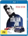 The Italian Job (Blu Ray)