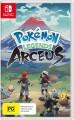 Pokemon Legends Arceus (Switch Game)