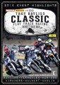 Highlights Of The Troy Bayliss Classic - Flat Track Racing