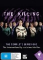 THE KILLING - COMPLETE SERIES 1