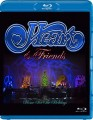 Heart And Friends - Home For The Holidays (Blu Ray)