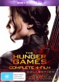 Hunger Games - Complete Collection