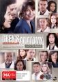 Grey's Anatomy - Complete Season 10