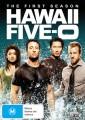 Hawaii Five O (2010) - Complete Season 1