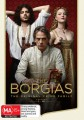 Borgias - Season 1-3 Box Set