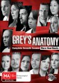 Grey's Anatomy - Complete Season 7