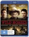 Wild Horses (Blu Ray)