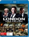 London Has Fallen (Blu Ray)
