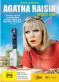AGATHA RAISIN - COMPLETE SEASON 1