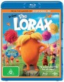 The Lorax (Blu Ray)