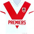 NRL Premiers Collection - St George Illawarra Dragons