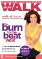 LESLIE SANSONE - THE BURN TO THE BEAT WALK