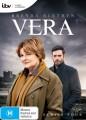 VERA - COMPLETE SERIES 4