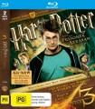 HARRY POTTER AND THE PRISONER OF AZKABAN - COLLECTORS EDITION (BLU RAY)