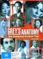 Grey's Anatomy - Complete Season 2