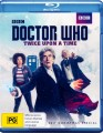 Doctor Who - Twice Upon A Time (Blu Ray)