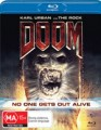 Doom (Blu Ray)