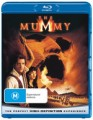 The Mummy (Blu Ray)