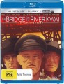 THE BRIDGE ON THE RIVER KWAI (4K UHD BLU RAY)