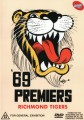 AFL - Premiers 1969 Richmond