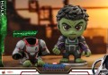 Avengers 4: Endgame - Hulk With Suit Cosbaby (Cosbaby Figure)