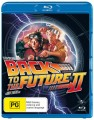 BACK TO THE FUTURE 2 (BLU RAY)