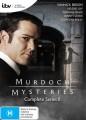 MURDOCH MYSTERIES - COMPLETE SEASON 8