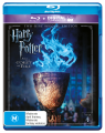 HARRY POTTER AND THE GOBLET OF FIRE (LIMITED SPECIAL EDITION) (BLU RAY)