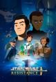 Star Wars - Resistance - Complete Season 2
