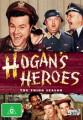 Hogans Heroes - Complete Season 3