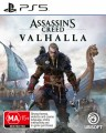 Assassins Creed Valhalla (PS5 Game)