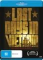 Last Days In Vietnam (Blu Ray)