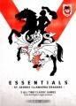 NRL Essentials - St George Illawarra Dragons