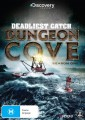DEADLIEST CATCH DUNGEON COVE - COMPLETE SEASON 1