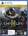 Chivalry 2 (PS5 Game)