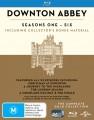 Downton Abbey - Complete Gold Box Set (Blu Ray)