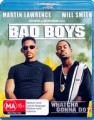 BAD BOYS (BLU RAY)