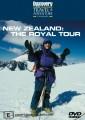 New Zealand Royal Tour