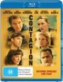 Contagion (Blu Ray)