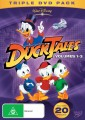 DUCKTALES - VOLUMES 1-3