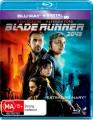 Blade Runner 2049 (Blu Ray)