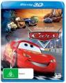 Cars (3D Blu Ray)
