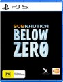 Subnautica Below Zero (PS5 Game)