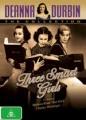 Three Smart Girls (Deanna Durbin)