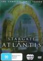 Stargate Atlantis: Complete Season 1
