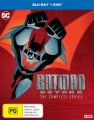 Batman Beyond - Complete Collection (Blu Ray)