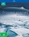 FROZEN PLANET - DAVID ATTENBOROUGH (BLU RAY)
