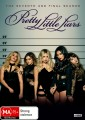Pretty Little Liars - Complete Season 7