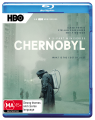 Chernobyl - Complete Series (Blu Ray)
