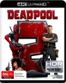 Deadpool 2 (4K UHD Blu Ray)
